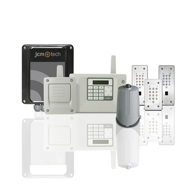 Motion Access control units