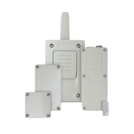 Industrial Magnetic Door Sensor JCM TECH