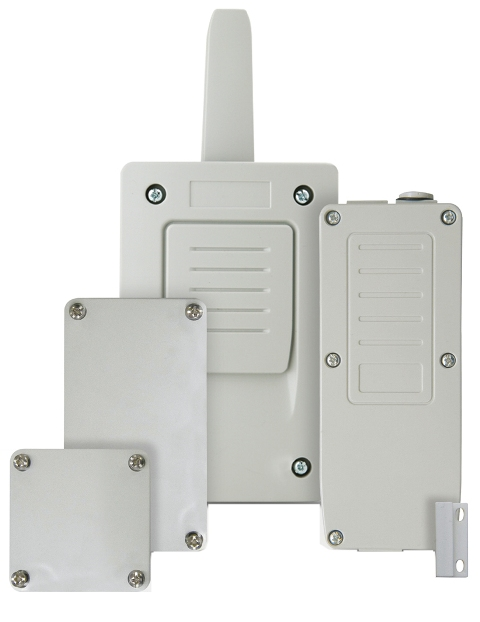 Industrial Magnetic Door Sensor JCM