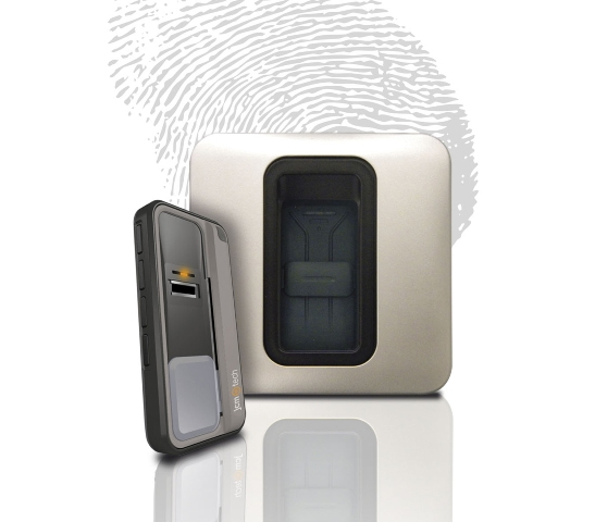 Motion Biometric